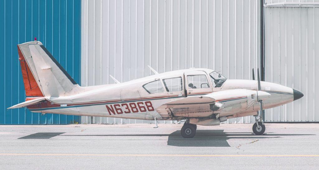 Arkansas Aviation Hub News Coverage