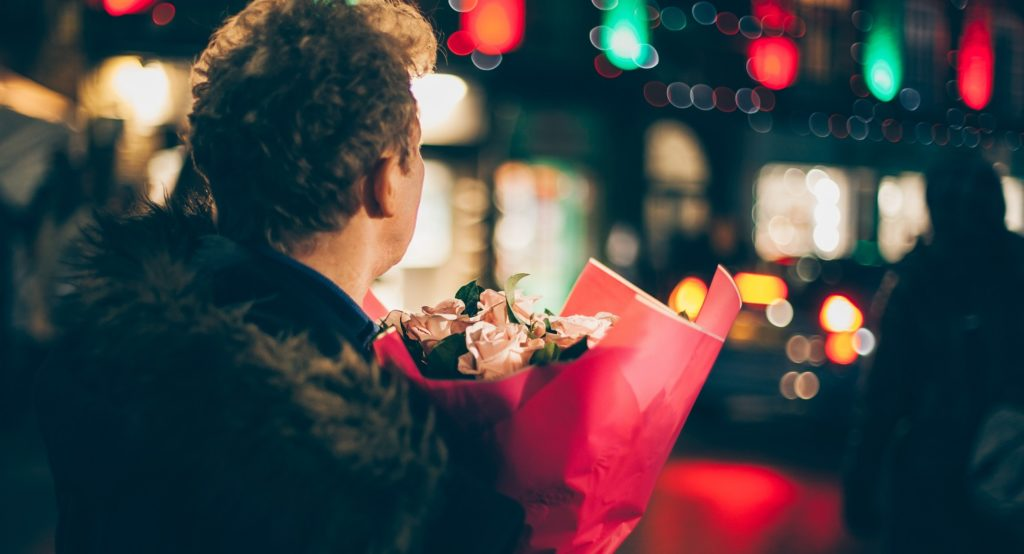 Happn: Dating Integrated Campaign