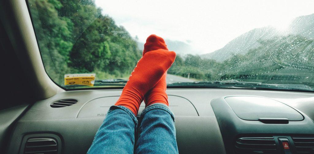 Europcar: Home Comforts Broadcast Day