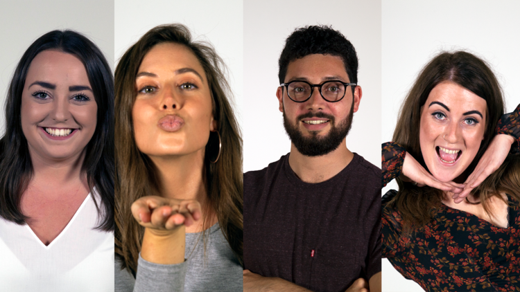 New Faces, Same Exceptional PR Campaigns…
