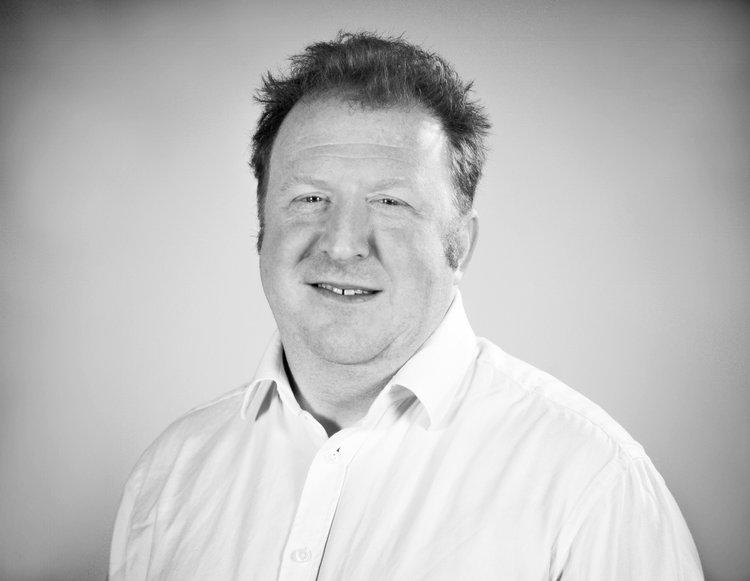 Piers Eady 4media group Head of News Generation