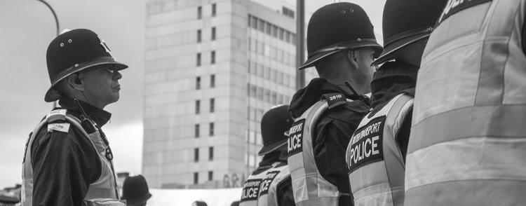 Violent crime in London: How safe do the public feel?