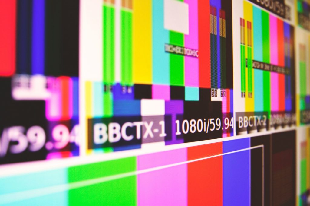 The Changing Face of TV and Online Video
