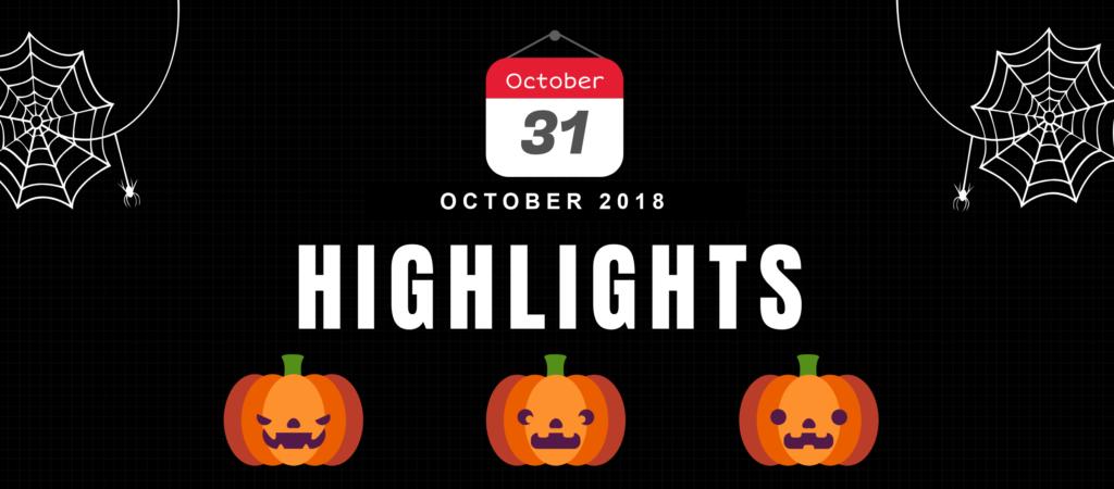 4media group Highlights October 2018