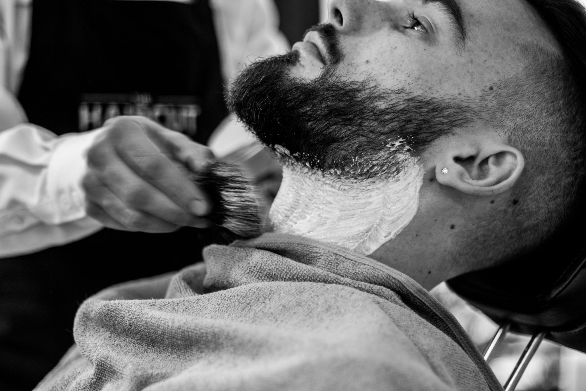 WAHL Grooming: Male Grooming Habits Integrated Campaign
