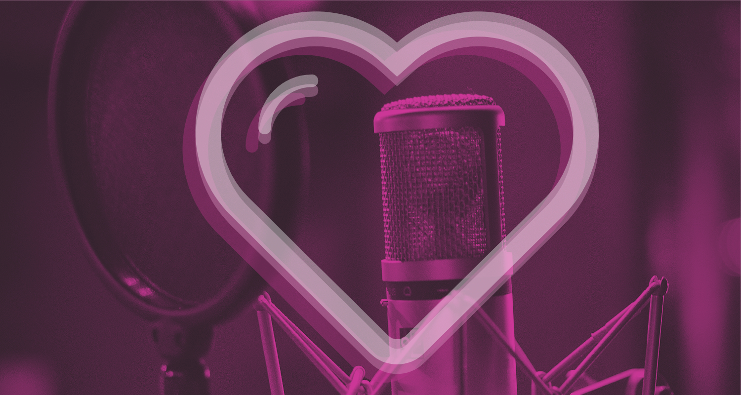 Broadcast Day: 5 Things They Love