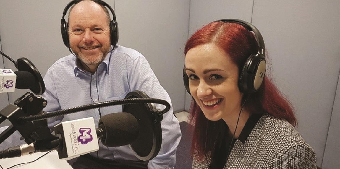Broadcast PR: Parkinson's We Won't Wait