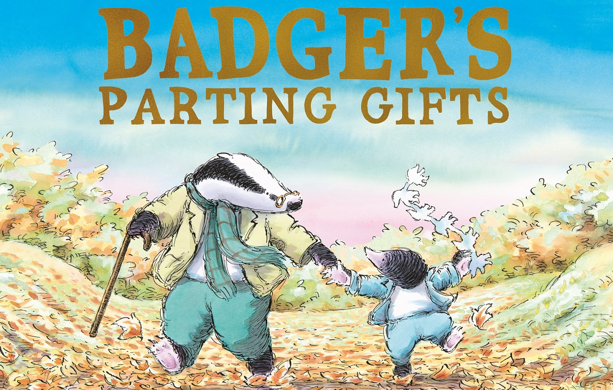 Broadcast PR Campaign: Badger's Parting Gifts