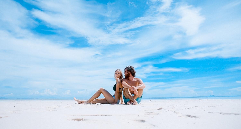 Broadcast Day: World Travel Market - Summer Holiday