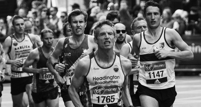 Integrated Campaign: Virginn Money London Marathon