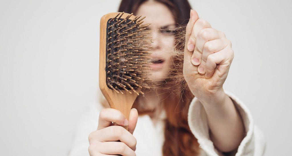 Integrated Campaign: Harley Street Hair Clinic Hair Loss